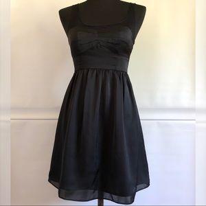 American Eagle Silk Chiffon Dress Size:2